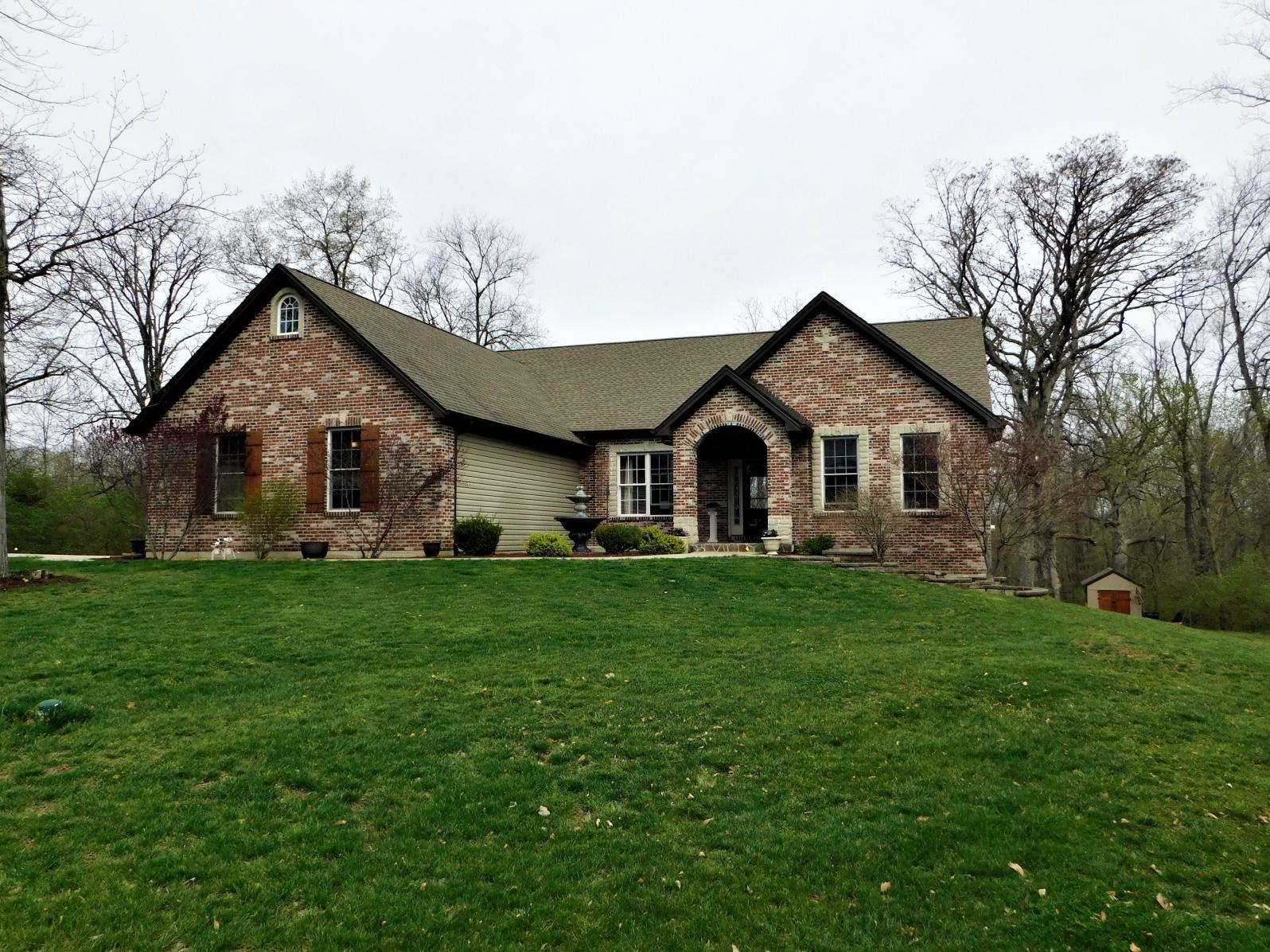 Photo of 150 Forest Hill Lane Moscow Mills MO 63362