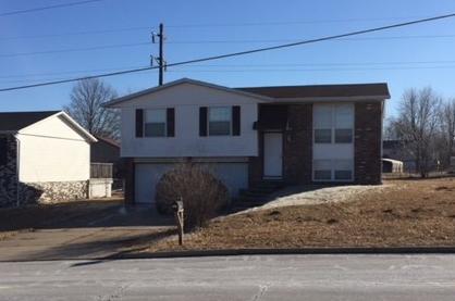 Photo of 5107 Old lohman Rd. Jefferson City MO 65109