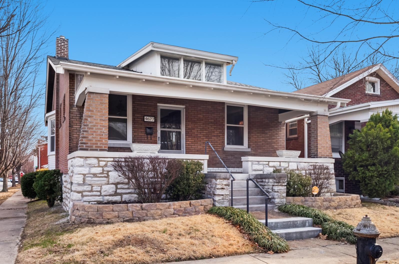 Photo of 4677 Rosa Ave St Louis MO 63116