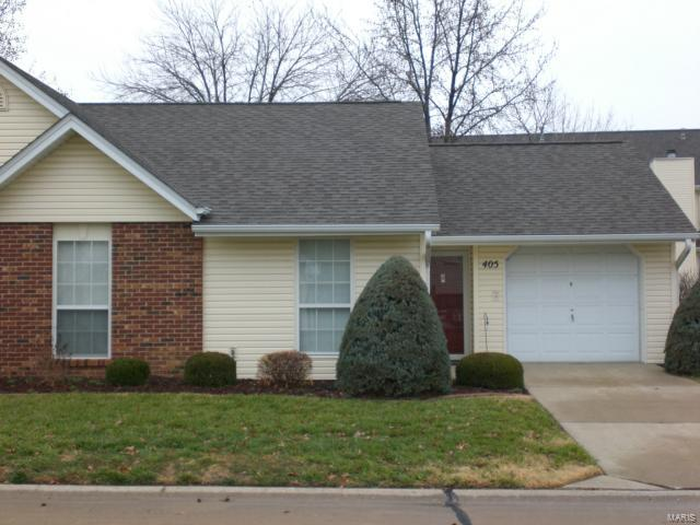 Photo of 405 Cambridge Place St Peters MO 63376