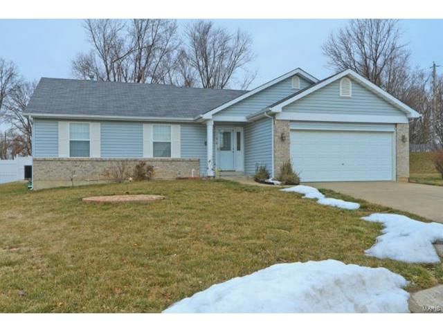 Photo of 202 Lindys Landing St Peters MO 63376