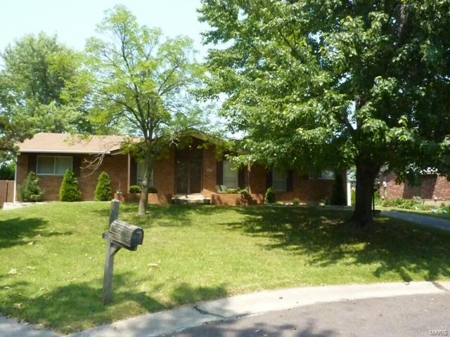 Photo of 5807 Oak Branch Drive St Louis MO 63128
