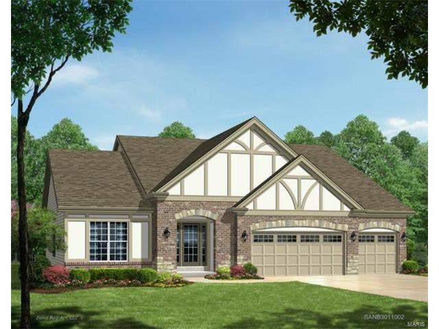 Photo of 601 Aspen Trace Drive St Peters MO 63376