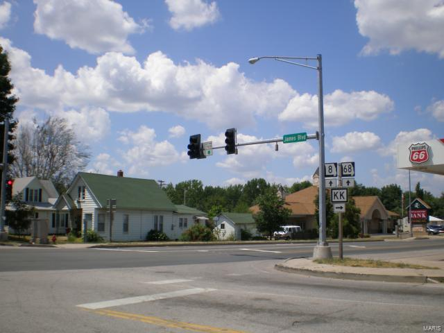 Photo of 103 & 109 West James (Old Rte. 66) St James MO 65559