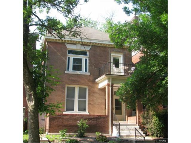 Photo of 4202 Cleveland Avenue St Louis MO 63110