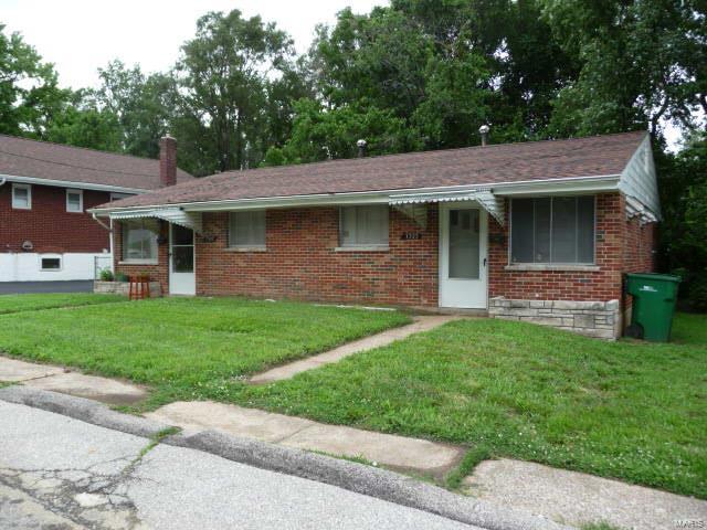 Photo of 7325 Park Drive St Louis MO 63133