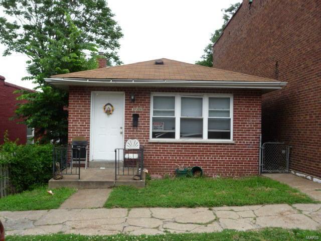 Photo of 3011 Gasconade Street St Louis MO 63118