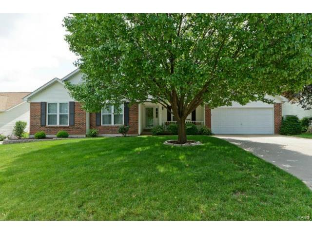 Photo of 604 Otter Creek St Peters MO 63376