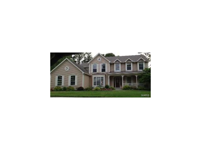 Photo of 1219 Somerset Field Drive Chesterfield MO 63005