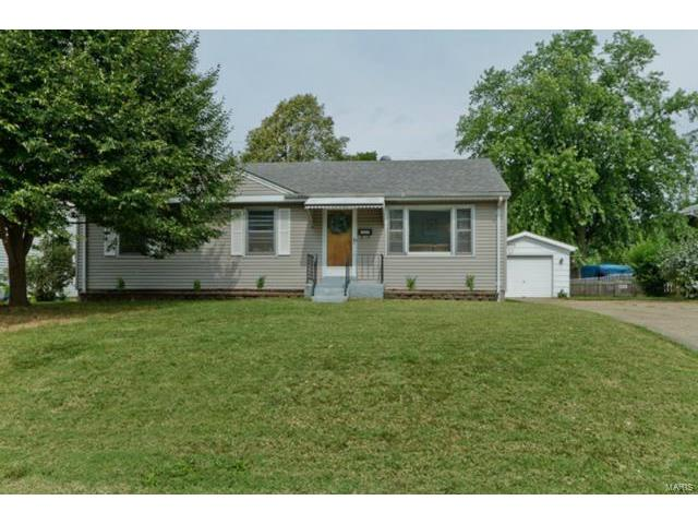 Photo of 1217 CUNNINGHAM Avenue St Charles MO 63301
