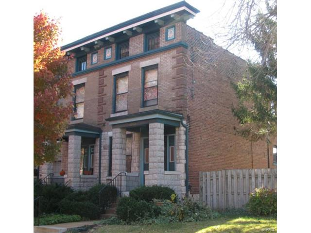 Photo of 4014 Cleveland Avenue St Louis MO 63110