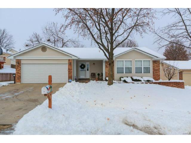 Photo of 18 Valley View St Peters MO 63376