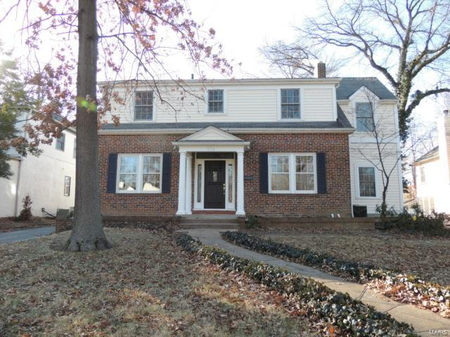 Photo of 554 Olive Court St Louis MO 63119