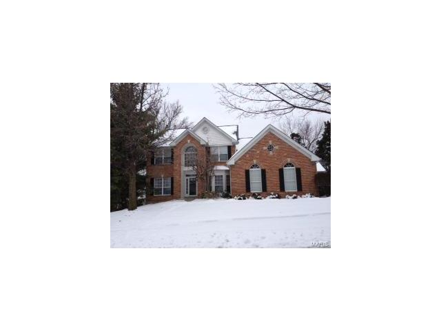 Photo of 13694 River Valley Court Chesterfield MO 63017