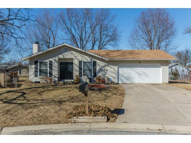 Photo of 8 Marianne Court St Peters MO 63376