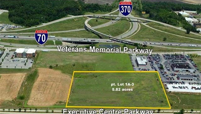 Photo of 0 5.82 AC Executive Centre Parkway St Peters MO 63376