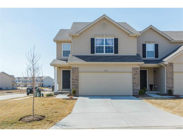 Photo of 2253 Bay Tree Drive St Peters MO 63376