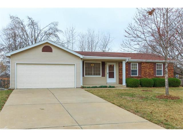 Photo of 11 Rustic Meadow Court St Peters MO 63376