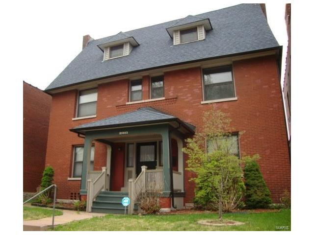 Photo of 4218 Castleman Avenue St Louis MO 63110