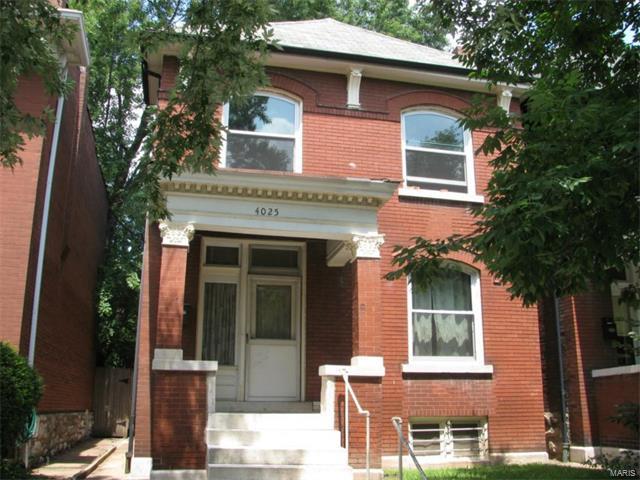 Photo of 4025 Flad Avenue St Louis MO 63110