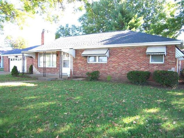 Photo of 3942 Cordes St Louis MO 63125