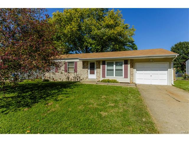 Photo of 3122 Bedford St Charles MO 63301