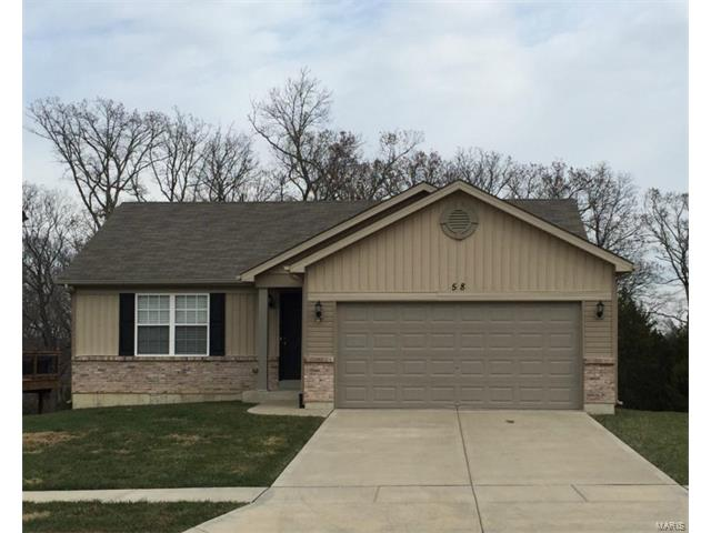 Photo of 58 Huntleigh Woods Court Foristell MO 63348