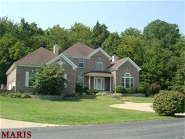 Photo of 6123 Brookparc Imperial MO 63052