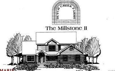 Photo of 0 TBB Millstone - Dutch Creek Farms Cedar Hill MO 63016