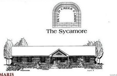 Photo of 0 TBB Sycamore - Dutch Creek Farms Cedar Hill MO 63016