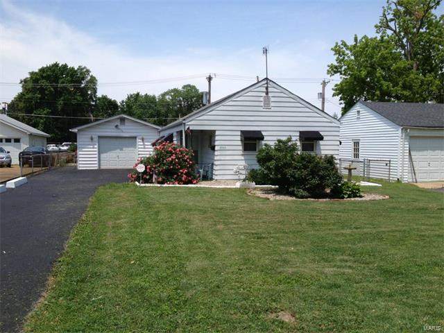 Photo of 3737 Saint Gregory Court St Ann MO 63074