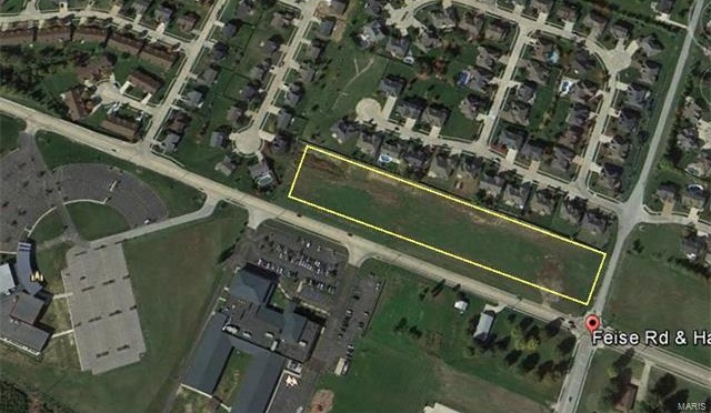 Photo of 1509 Feise Dardenne Prairie MO 63368