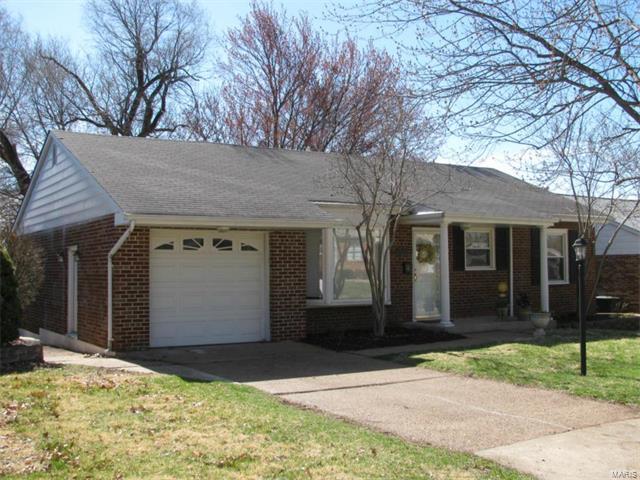 Photo of 7384 Sharp Avenue St Louis MO 63116