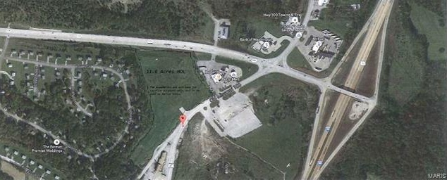 Photo of 0 Hwy 100&At Villa Ridge MO 63089