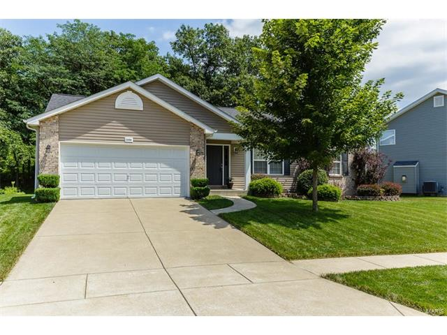 Photo of 2056 Great Oaks Valley Drive Wentzville MO 63385