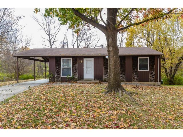 Photo of 2945 Lyme Court St Charles MO 63301