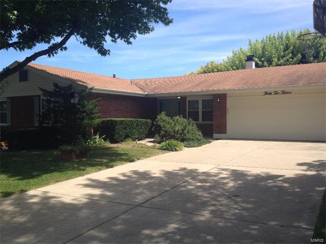 Photo of 3212 Mamelles Drive St Charles MO 63301
