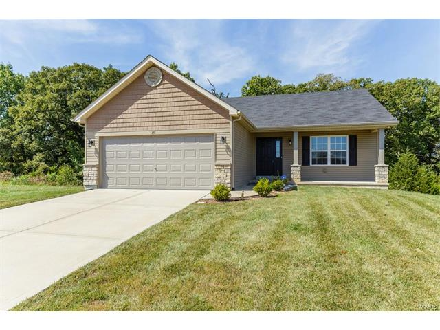 Photo of 351 Huntleigh Pkwy Foristell MO 63348