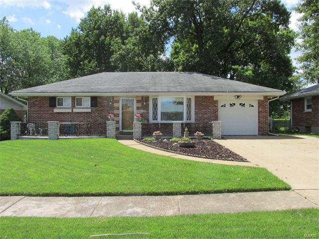 Photo of 514 Walworth Drive St Louis MO 63125