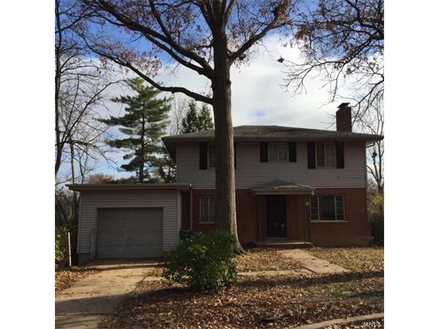 Photo of 12 Cedarbrook Lane Kirkwood MO 63122