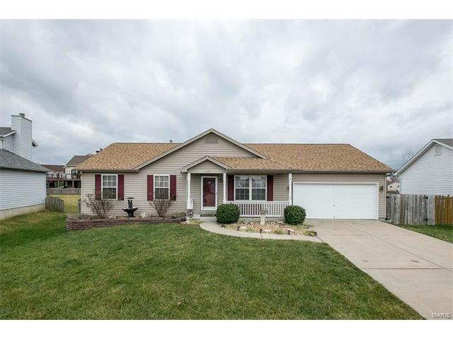 Photo of 509 Spring Water Drive Wentzville MO 63385