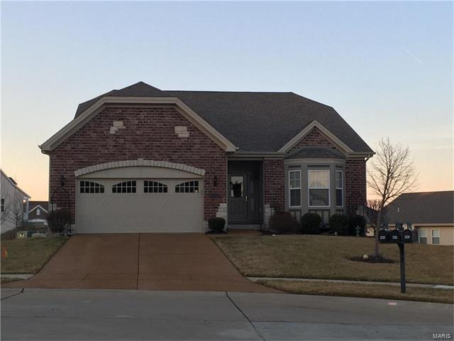 Photo of 1233 Emerald Gardens Drive St Peters MO 63376