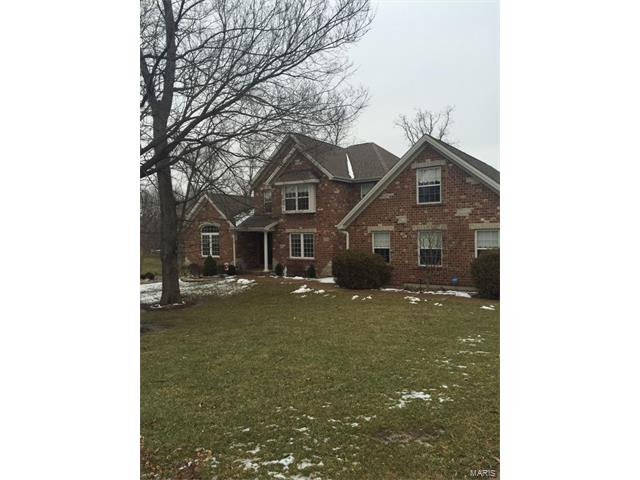 Photo of 5 Kinker Drive Moscow Mills MO 63362