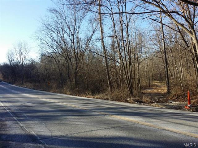 Photo of 16911 Wild Horse Creek Road Chesterfield MO 63005