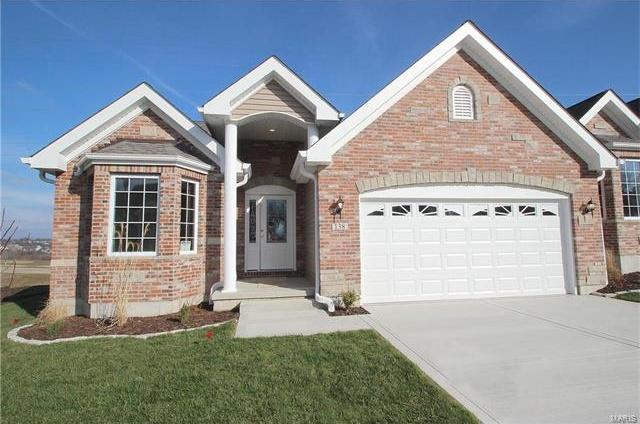 Photo of 22 LOT Villas at Palmer Place , B Arnold MO 63010
