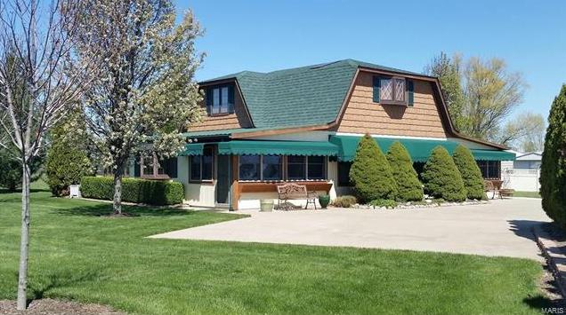 Photo of 48 Mark Twain Lake Estates Perry MO 63462