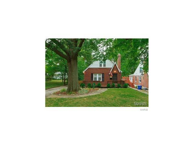 Photo of 2711 Sims Avenue St Louis MO 63114