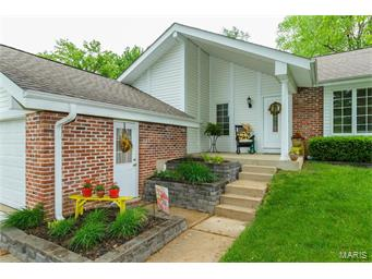 Photo of 154 Birchleaf Drive St Peters MO 63376