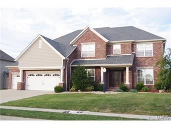 Photo of 3348 Drysdale Court Edwardsville IL 62025