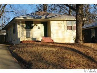 Photo of 1129 Spring Avenue St Charles MO 63301